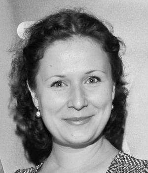 Архипова Ольга Геннадьевна