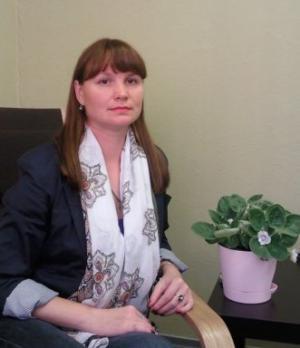 Самотканова Юлия Анатольевна
