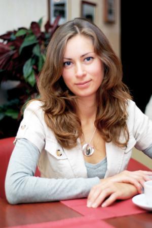 Прокофьева Юлия Александровна