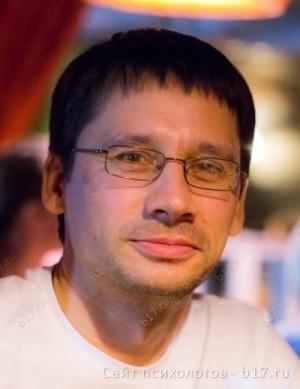 Бабинов Дмитрий Михайлович