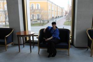 Хитрова Олеся Геннадьевна