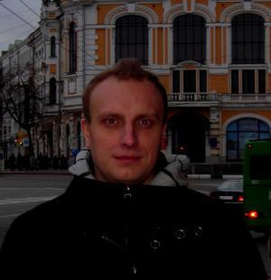 Рау Александр Дмитриевич