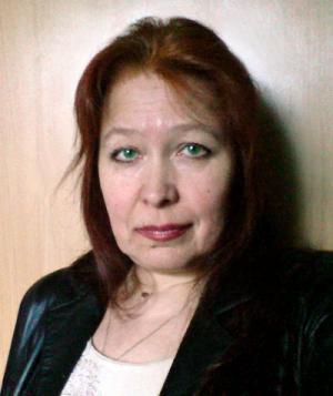 Дмитриченко Роза Николаевна
