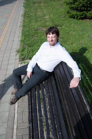 Ефимов Олег Юрьевич