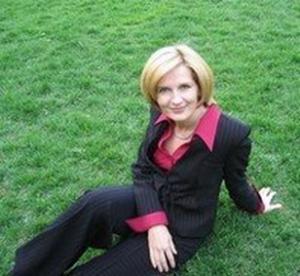 Светлана Дворецкая