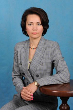 Кузнецова Наталья