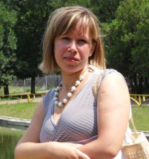 Пиховкина Надежда Викторовна