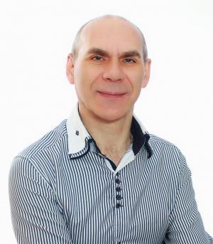 Бочаров Сергей Иванович