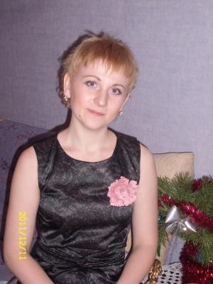 Карелина Василиса Сергеевна