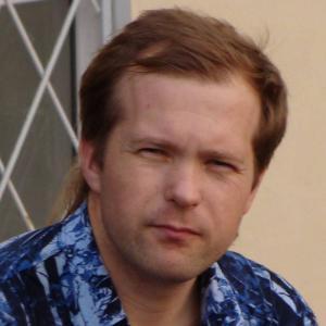 Вячеслав Ильин