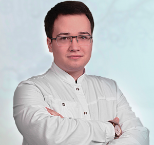 Бутузов Павел Андреевич