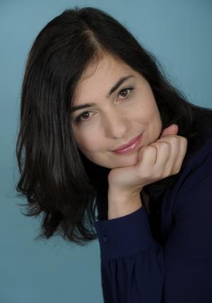 Виноградова Елена Леонидовна