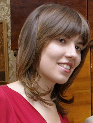 Хонина Анна Александровна