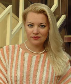 Татаренкова Надежда Владимировна