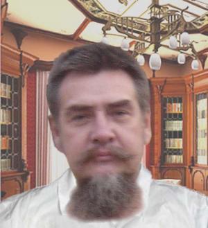 Андрей Юрьевич Чукашин