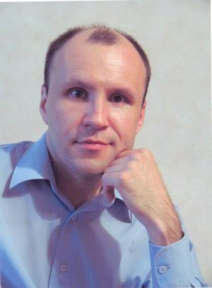 Гареев Тимур