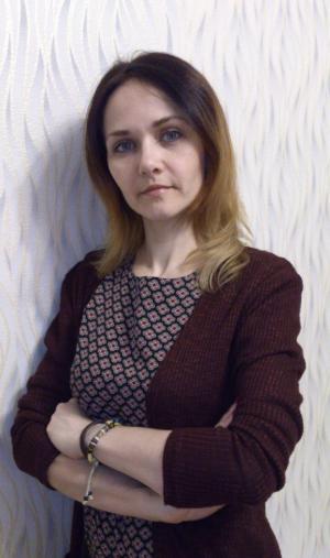 Анастасия Орехова
