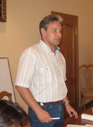 Каташев Владимир Артурович