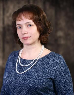 Трушина  Екатерина  Вячеславовна