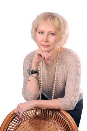 Афанасьева Елена Петровна