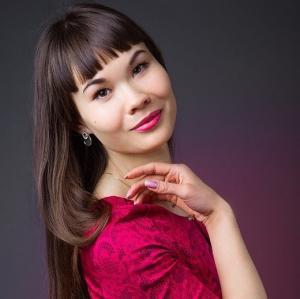 Ли Анна Мироновна