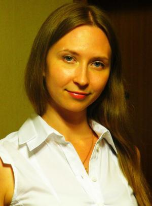 Гуляева Ольга Сергеевна