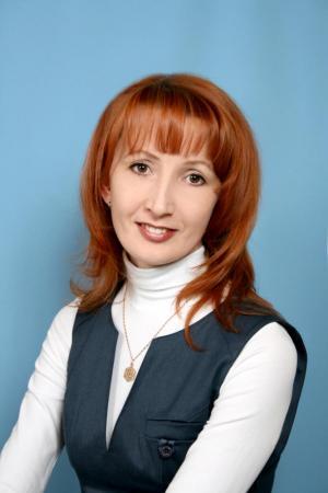 Валеева Зиля Мударисовна