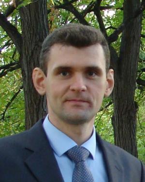 Вострухов Дмитрий Дмитриевич
