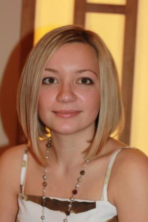 Екатерина Косарева
