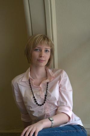 Елена Тюнеева