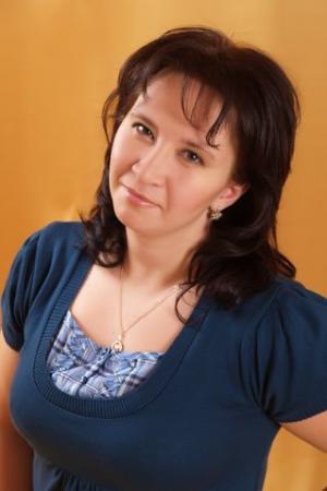 Родионова Наталья