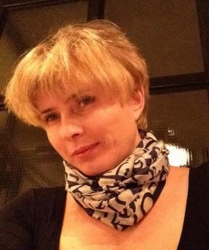Ларина Екатерина Николаевна