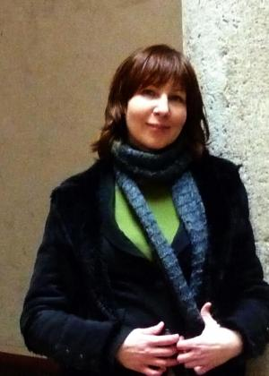 Полотнянко Анастасия Николаевна