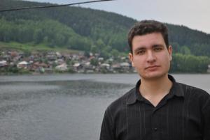 Игорь Александрович Хаштыров