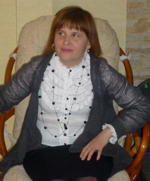 Яковлева Ирина Александровна