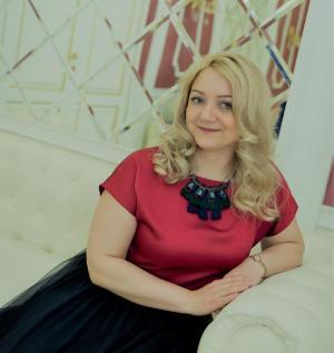 Ефимцева Светлана Александровна