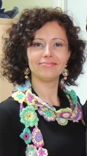 Лобанова Ирина Николаевна