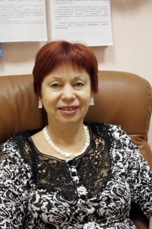 Щепеткова Наталья Александровна