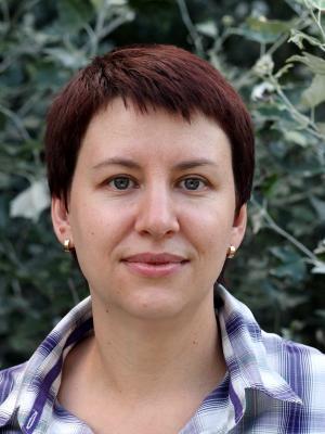 Лови Ольга Викторовна
