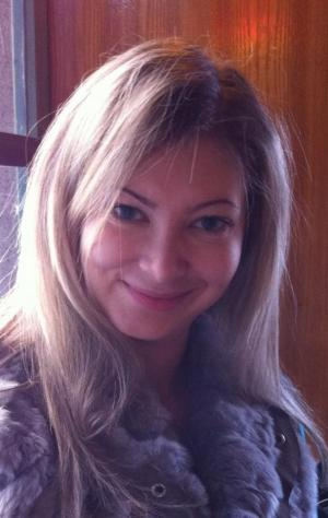 Маркина Марина Борисовна