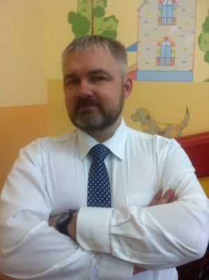 Макушкин Юрий Валерьевич