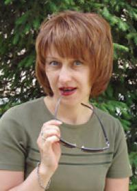 Сыркина Елена