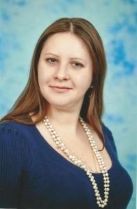 Шамаева Любовь Александровна