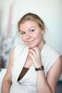 Костевич Екатерина Яновна