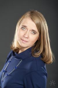Шиляева Елена Владимировна