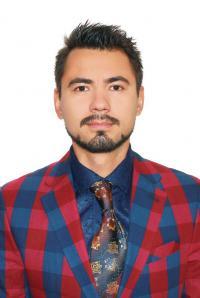 Андрега Дмитрий Сергеевич