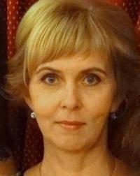 Барсукова Наталья