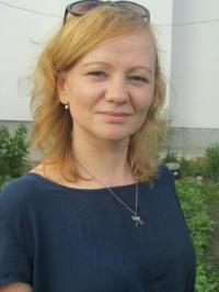Абакумова Светлана Юрьевна