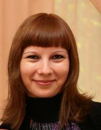 Хацко Наталья Александровна