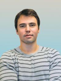 Горбачев Антон Олегович